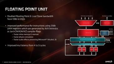 4세대 라이젠 Zen3 아키텍쳐의 IPC 상승폭 평균은 17%?
