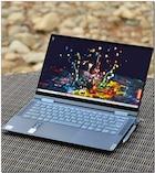 10세대 인텔코어로 더 강력해진 컨버터블 노트북, 레노버 YOGA C740-14IML i7 Vibe