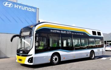창원시, 내년 수소충전소 7곳으로 늘린다…수소전기차·버스 1100대 보급