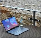 베일듯 날렵한 초슬림 노트북, 삼성전자 갤럭시북 S