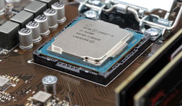 어렵지 않은 CPU 구분법