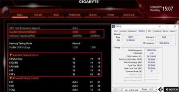 AMD 라이젠 사용자라면 선택아닌 필수, 국민 메모리 오버클럭 한번 해보자