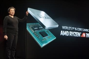 7나노 AMD가 14나노 인텔과 경쟁하는 이유
