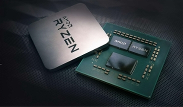 AMD Zen 2의 IPC 성능은 4년전 스카이레이크의 성능에 67 %에 불과합니다.
