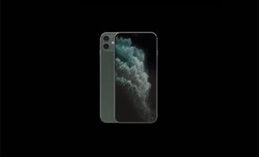 아이폰 SE 2 공식 컨셉 디자인 영상