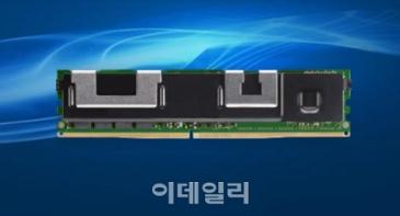 메모리 시장 진격하는 인텔..삼성전자·SK하이닉스 '긴장'