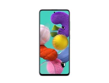 삼성 갤럭시 2020 라인업 첫 모델 갤럭시 A51 공개