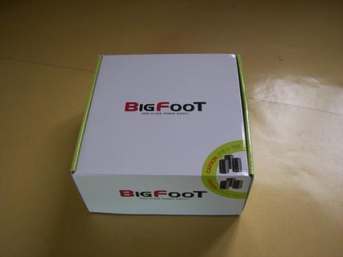 빅빔 BIGFOOT H450G V2.2 개봉전 모습
