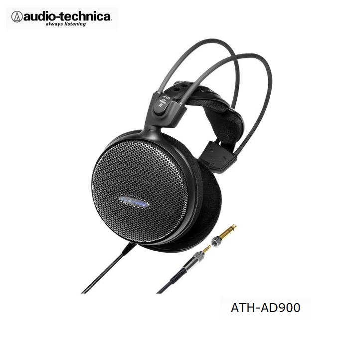 audio-technica AD900 헤드폰 감상기 엠프 포함 :: 다나와 DPG