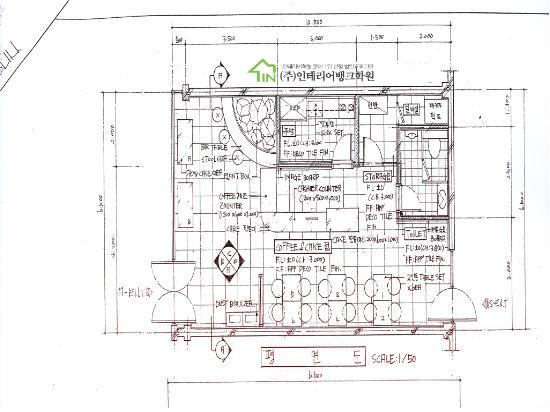 [실내인테리어디자인] 실내인테리어디자인건축전문가과정, 건축 ...
