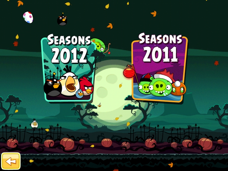 angry birds space complete golden eggsteroids guide