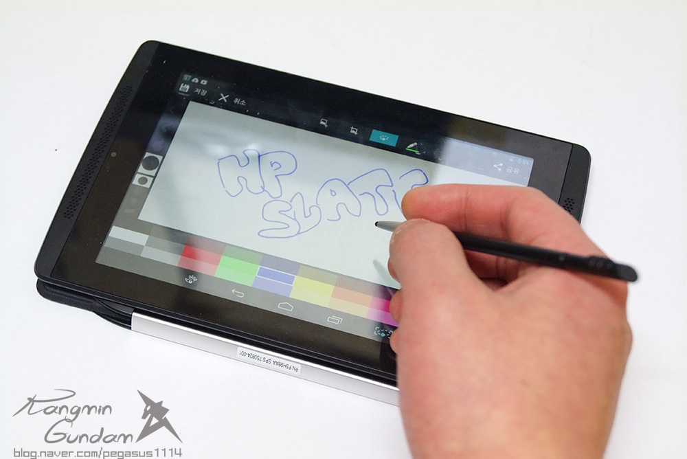 HP 슬레이트 익스트림7 태블릿 Slate Extreme7 Tablet 테그라4 태블릿-31.jpg