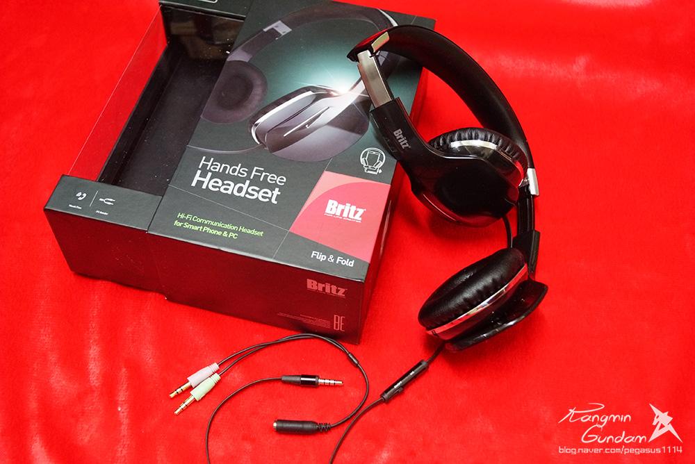 브리츠 BE-L50 헤드폰 헤드셋 Britz-049.jpg