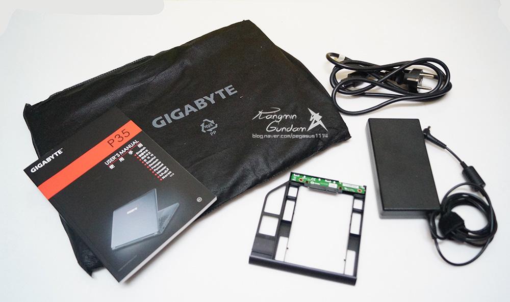 기가바이트 P35K mSATA 256GB Win8 Gigabyte 게이밍 노트북 추천-005.jpg