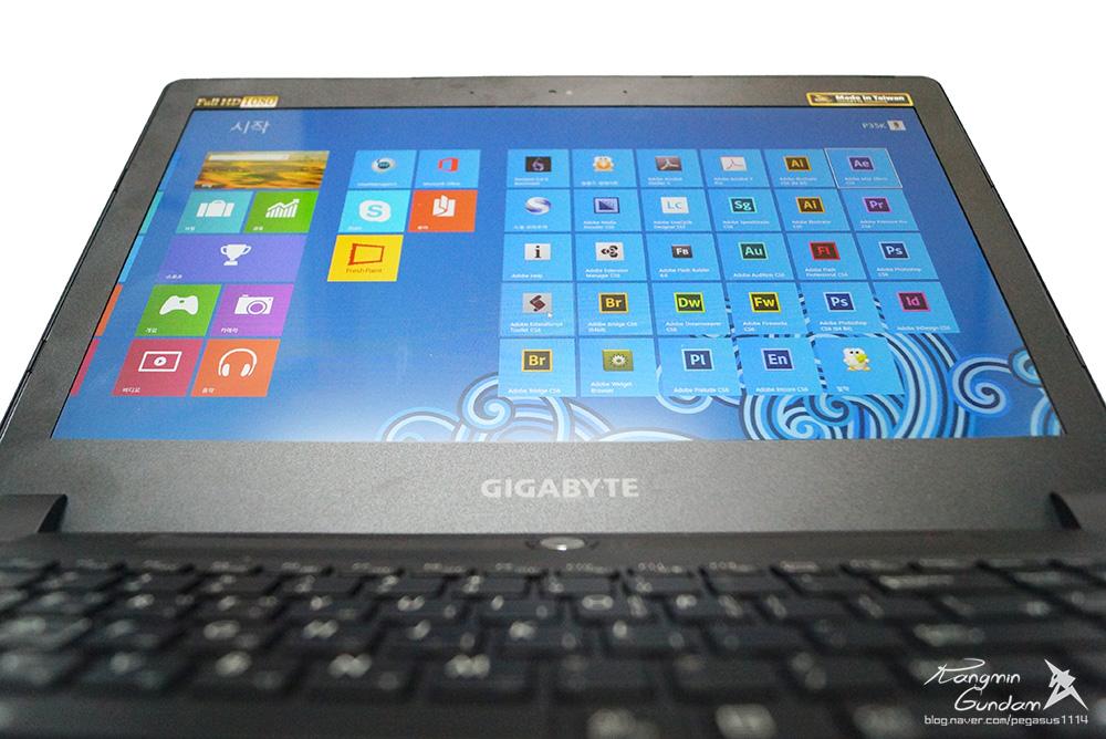 기가바이트 P35K mSATA 256GB Win8 Gigabyte 게이밍 노트북 추천-074.jpg