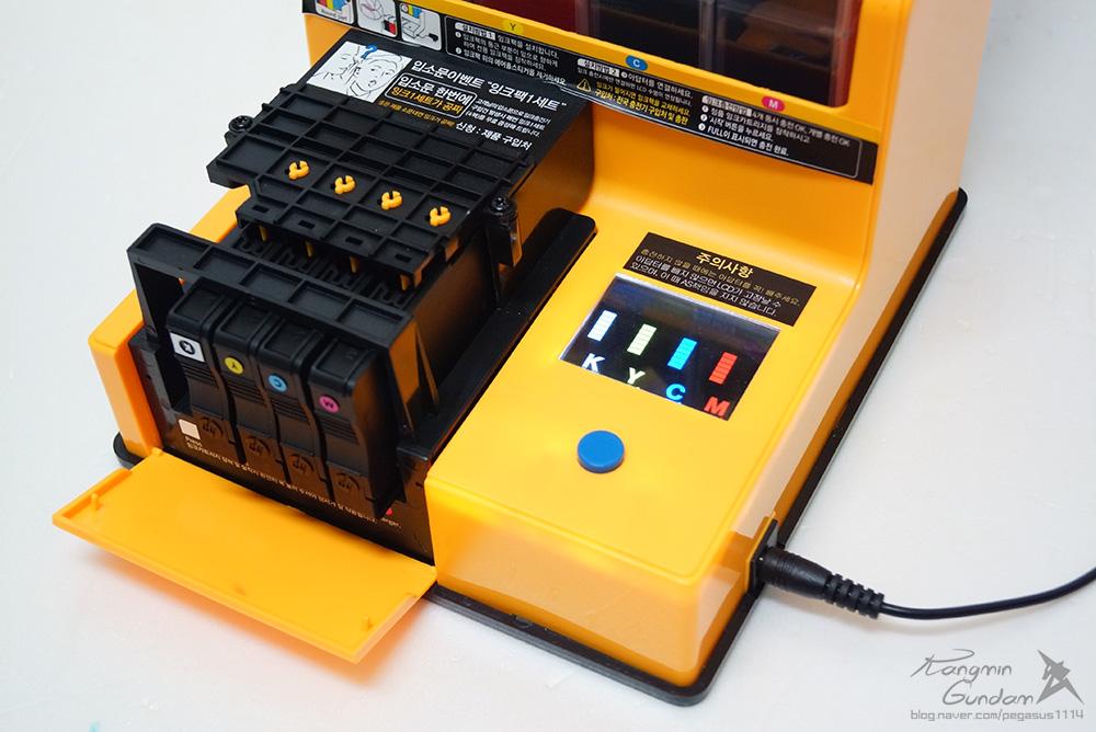 오병이어 AIR 950 모터펌프 자동 잉크충전기 HP 오피스젯 6700 프린터 잉크 충전 -037.jpg