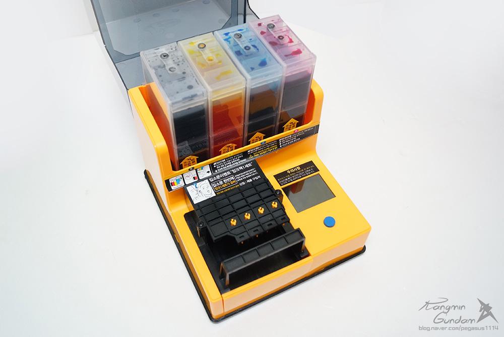 오병이어 AIR 950 모터펌프 자동 잉크충전기 HP 오피스젯 6700 프린터 잉크 충전 -014.jpg