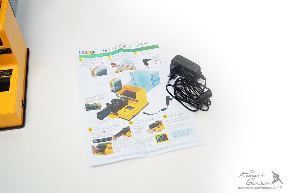 오병이어 AIR 950 모터펌프 자동 잉크충전기 HP 오피스젯 6700 프린터 잉크 충전 -020.jpg