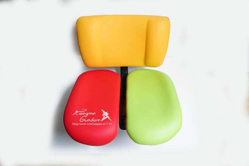 장시간 의자에 앉아 공부하는 수험생, 직장인들을 추천! 하라체어 HK06 DT2 H 건강 의자 -009.jpg
