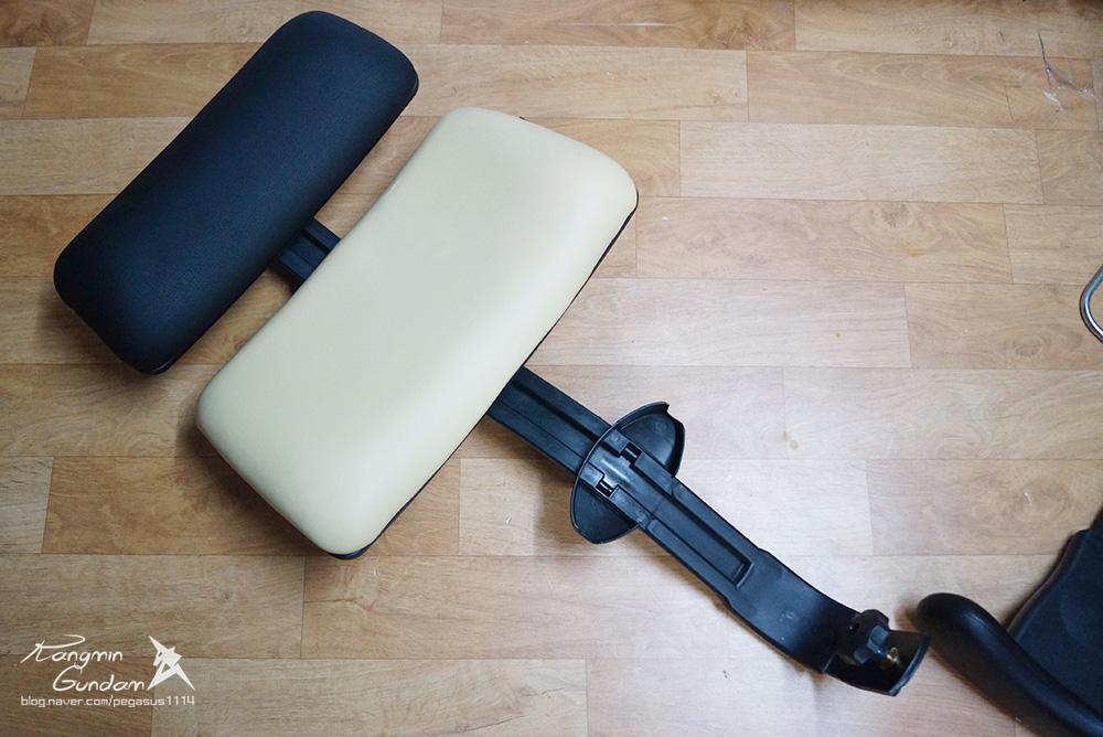 장시간 의자에 앉아 공부하는 수험생, 직장인들을 추천! 하라체어 HK06 DT2 H 건강 의자 -028.jpg