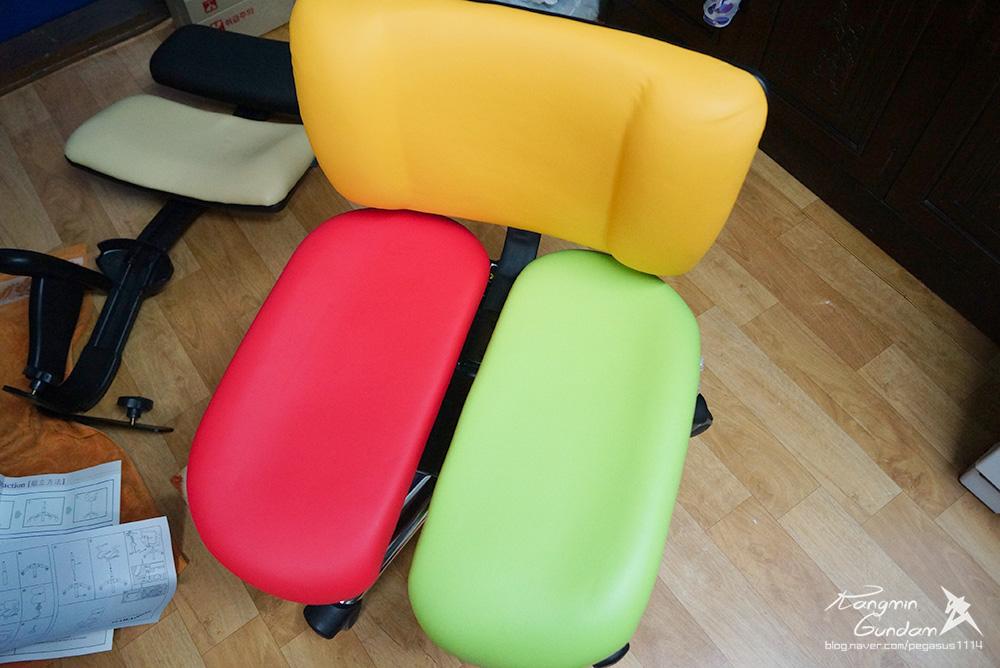 장시간 의자에 앉아 공부하는 수험생, 직장인들을 추천! 하라체어 HK06 DT2 H 건강 의자 -036.jpg