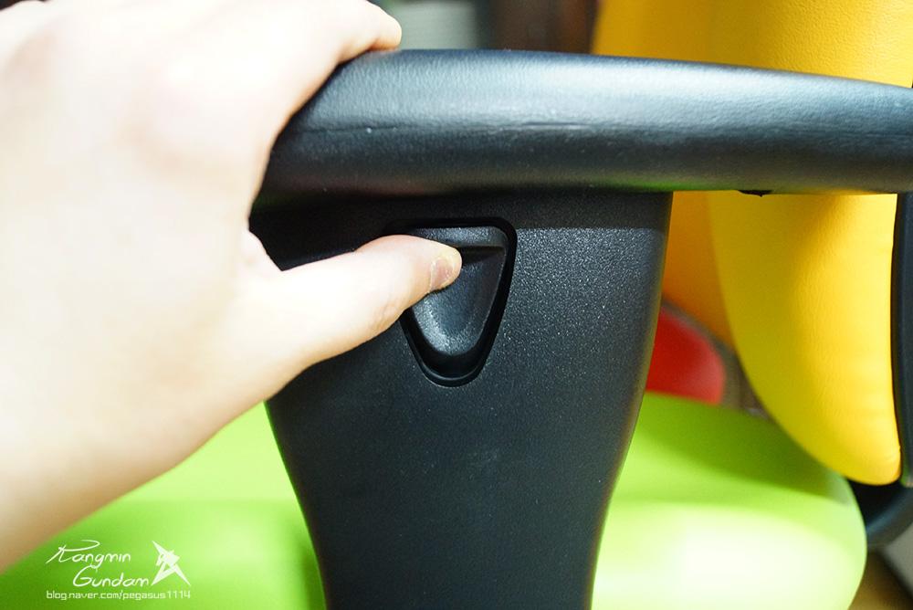 장시간 의자에 앉아 공부하는 수험생, 직장인들을 추천! 하라체어 HK06 DT2 H 건강 의자 -048.jpg