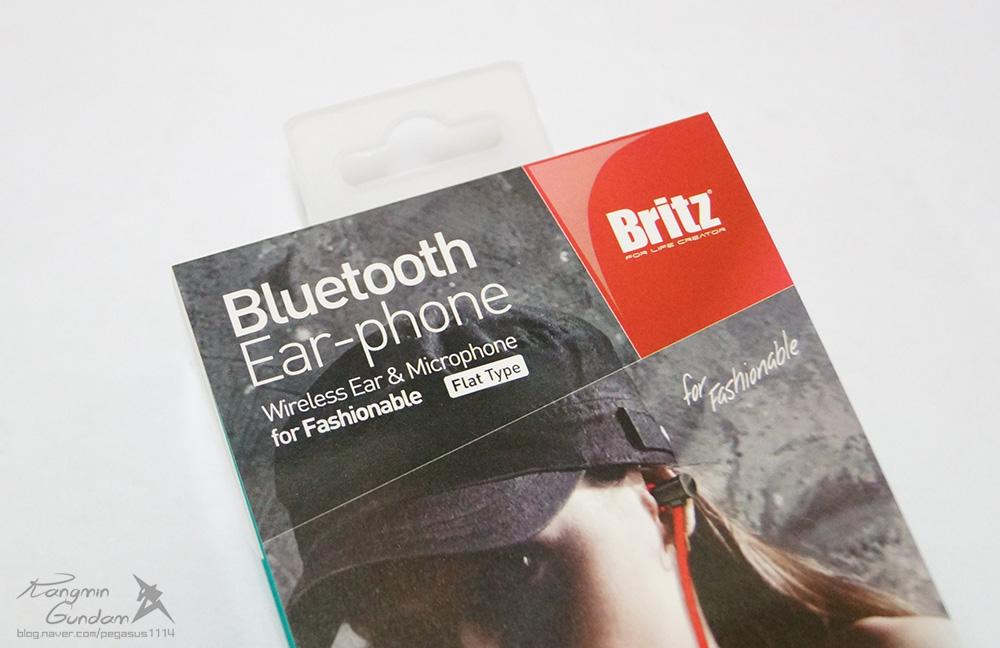 브리츠 블루투스 이어폰 BZ-M50 운동이어폰 Britz -03.jpg