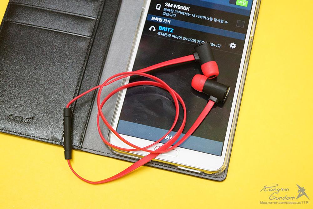 브리츠 블루투스 이어폰 BZ-M50 운동이어폰 Britz -29.jpg