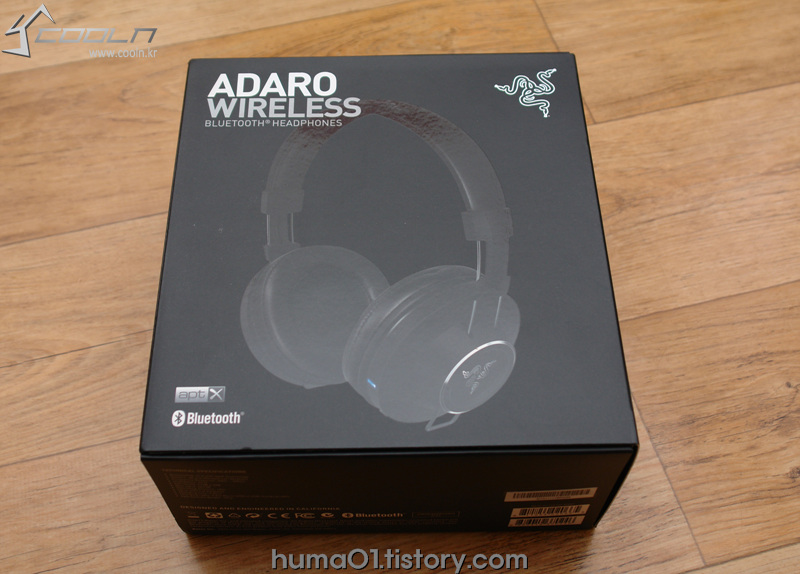 RAZER_ADARO WIRELESS 