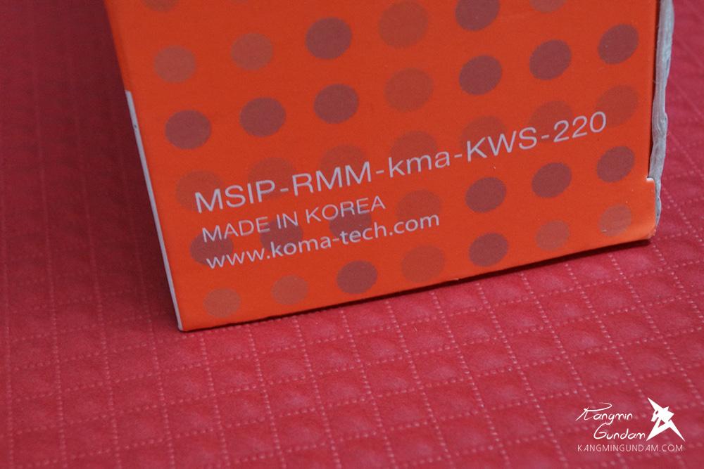 ����Ʈ�� ��������� �ڸ���ũ ������ Koma-Tech Freedy ��� �ı�-03.jpg