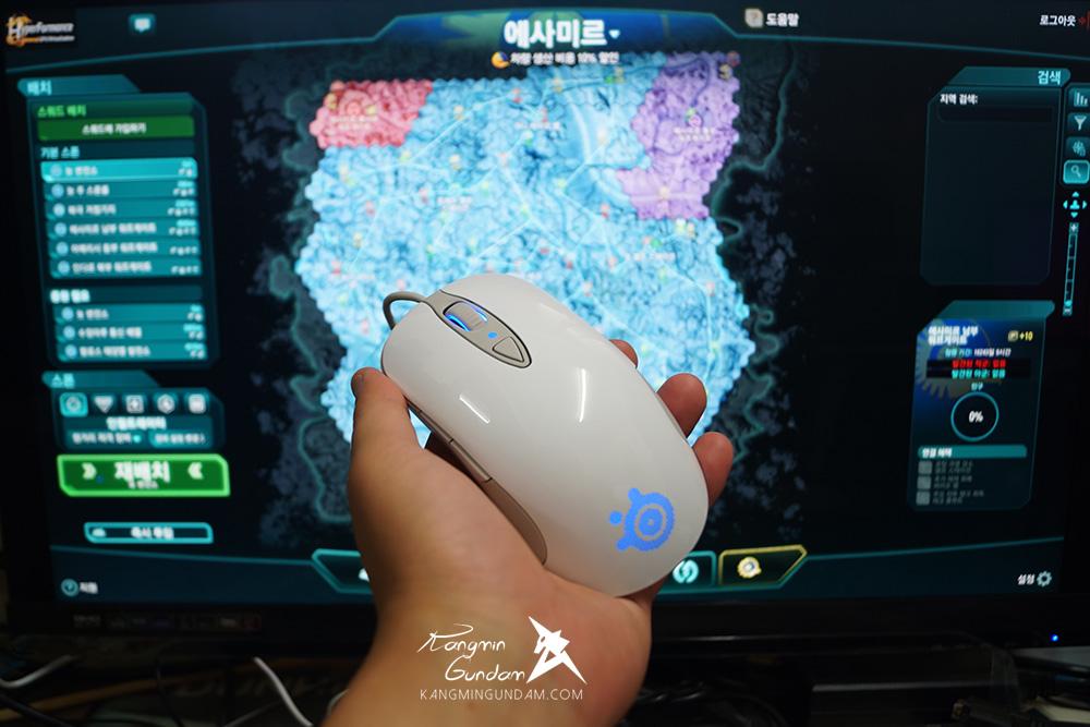 스틸시리즈 센세이 로우 프로스트 블루 게이밍마우스 Steelseries Sensei Raw Frost Blue FPS마우스 사용 후기 -073.jpg