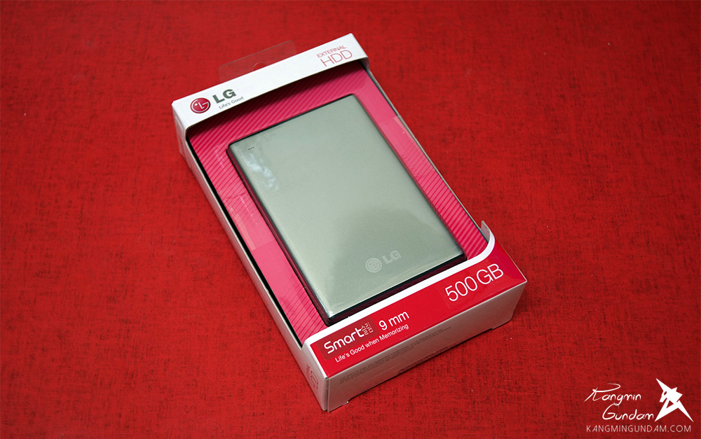 포켓형 9mm LG 스마트 슬림 UD1 외장하드 UD1 USB3.0 사용 후기 -01.jpg