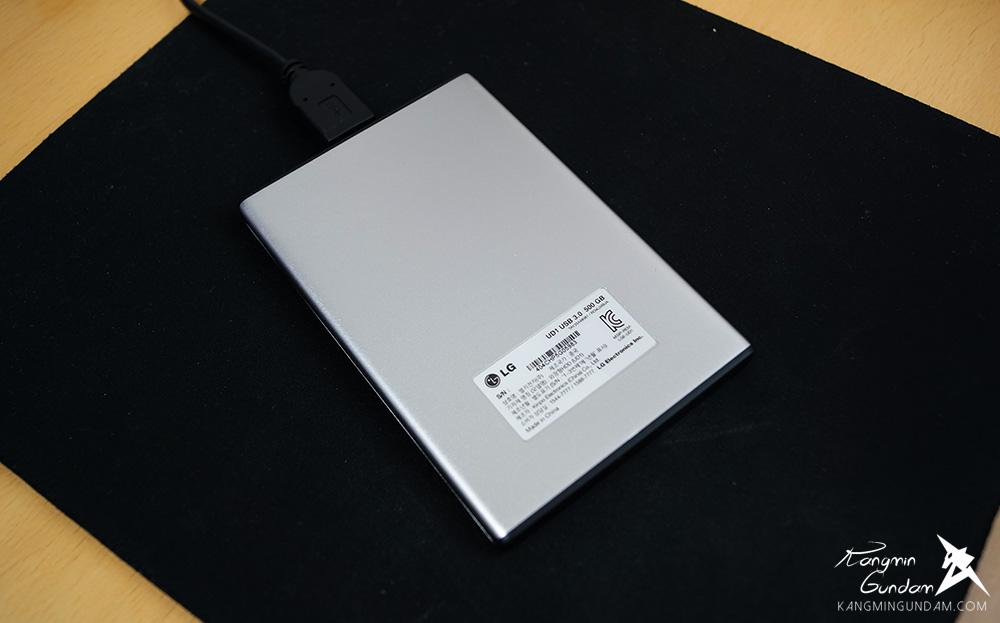 포켓형 9mm LG 스마트 슬림 UD1 외장하드 UD1 USB3.0 사용 후기 -14.jpg