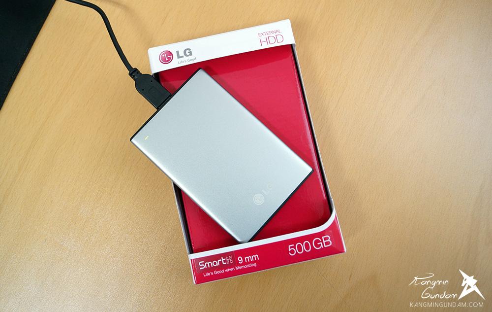 포켓형 9mm LG 스마트 슬림 UD1 외장하드 UD1 USB3.0 사용 후기 -30.jpg