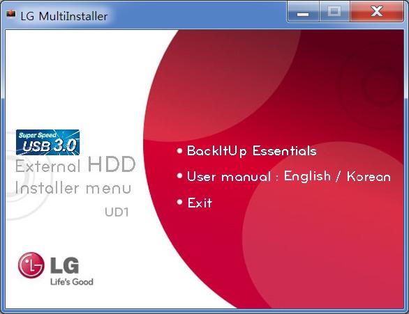 포켓형 9mm LG 스마트 슬림 UD1 외장하드 UD1 USB3.0 사용 후기 -41.jpg