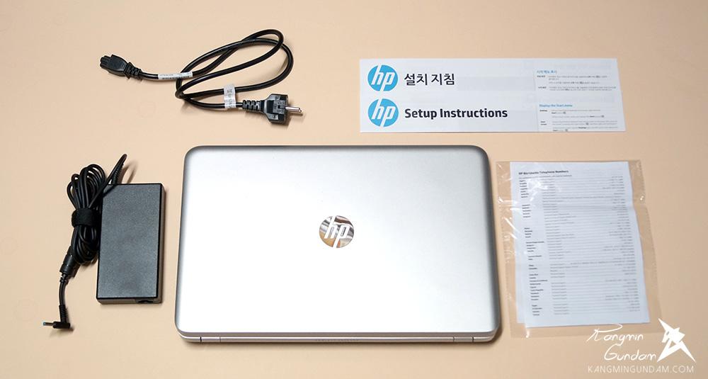 HP ENVY 터치스마트 15-Q003TX 게이밍 노트북 개봉기 -07.jpg