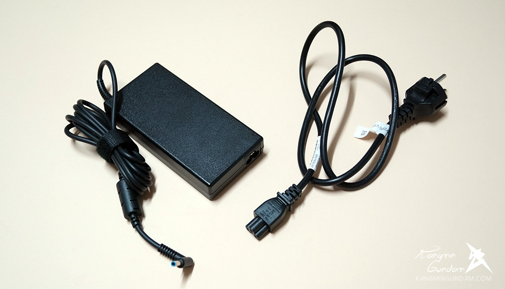 HP ENVY 터치스마트 15-Q003TX 게이밍 노트북 개봉기 -10.jpg