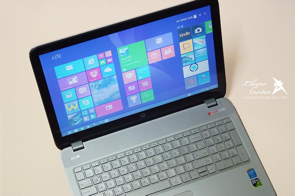 HP ENVY 터치스마트 15-Q003TX 게이밍 노트북 개봉기 -40.jpg