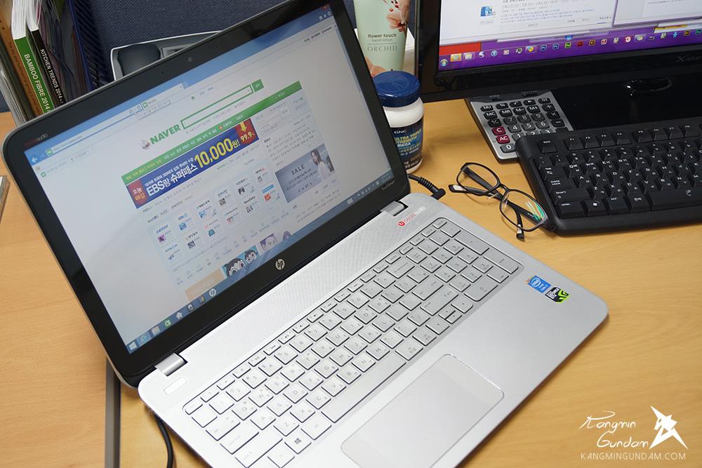 HP ENVY 터치스마트 15-Q003TX 게이밍 노트북 개봉기 -50.jpg