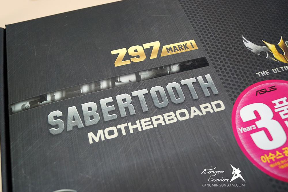 에이수스 세이버투스 마크1 메인보드 ASUS SABERTOOTH Z97 개봉기 사용 후기 STCOM -003.jpg
