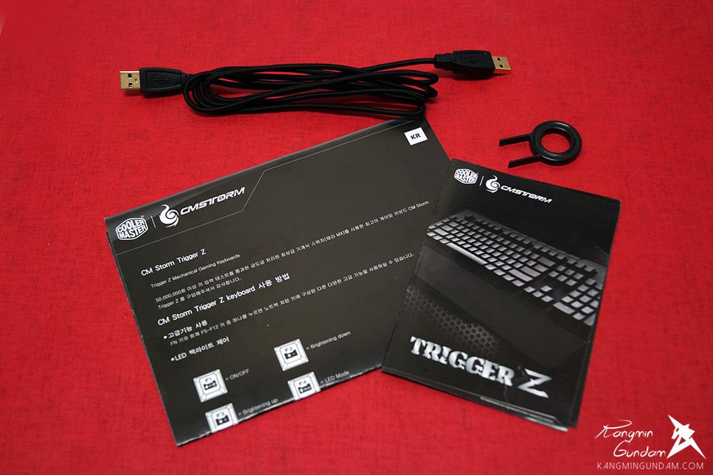 쿨러마스터 게이밍 기계식 키보드 Trigger Z 트리거Z 기계식키보드 사용 후기 -08.jpg