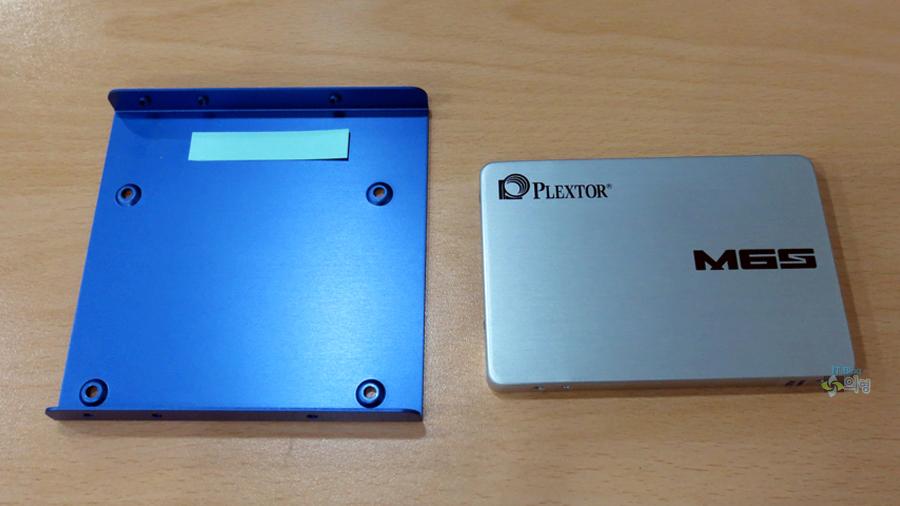 PLEXTOR 플렉스터 M6S SSD (10).JPG