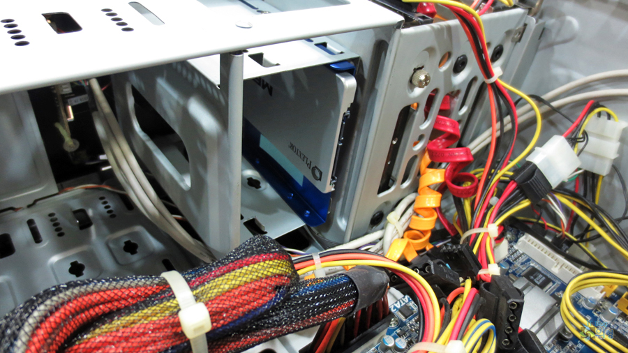 PLEXTOR 플렉스터 M6S SSD (14).JPG