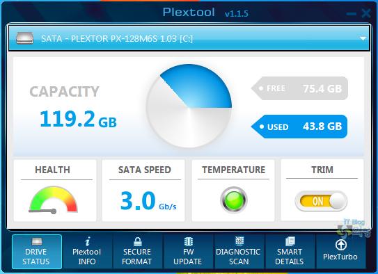 PLEXTOR 플렉스터 M6S SSD (5).jpg