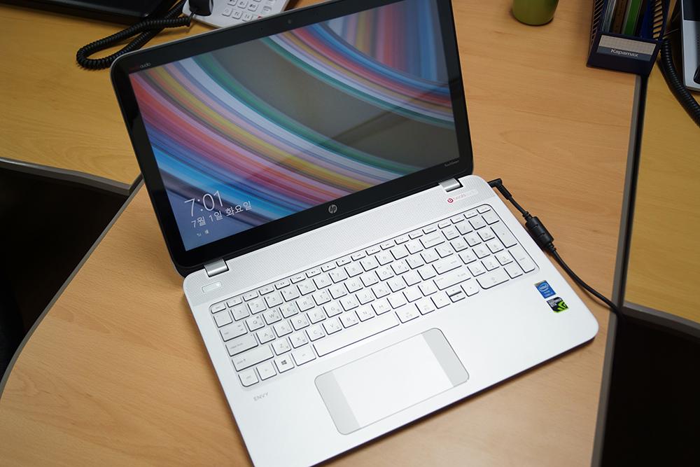 HP ENVY ��ġ����Ʈ 15-Q003TX ���ֳ̹�Ʈ�� ���� �����ս� ������ ž�� -02.jpg