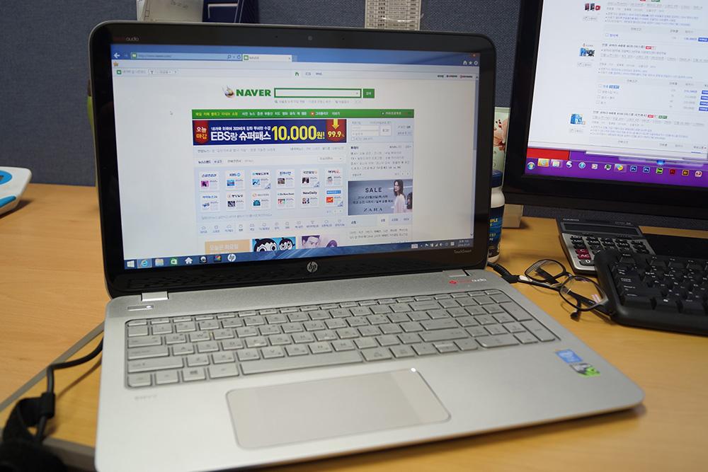 HP ENVY 터치스마트 15-Q003TX 게이밍노트북 게임 퍼포먼스 엔비디아 탑재 비츠오디오 -50.jpg