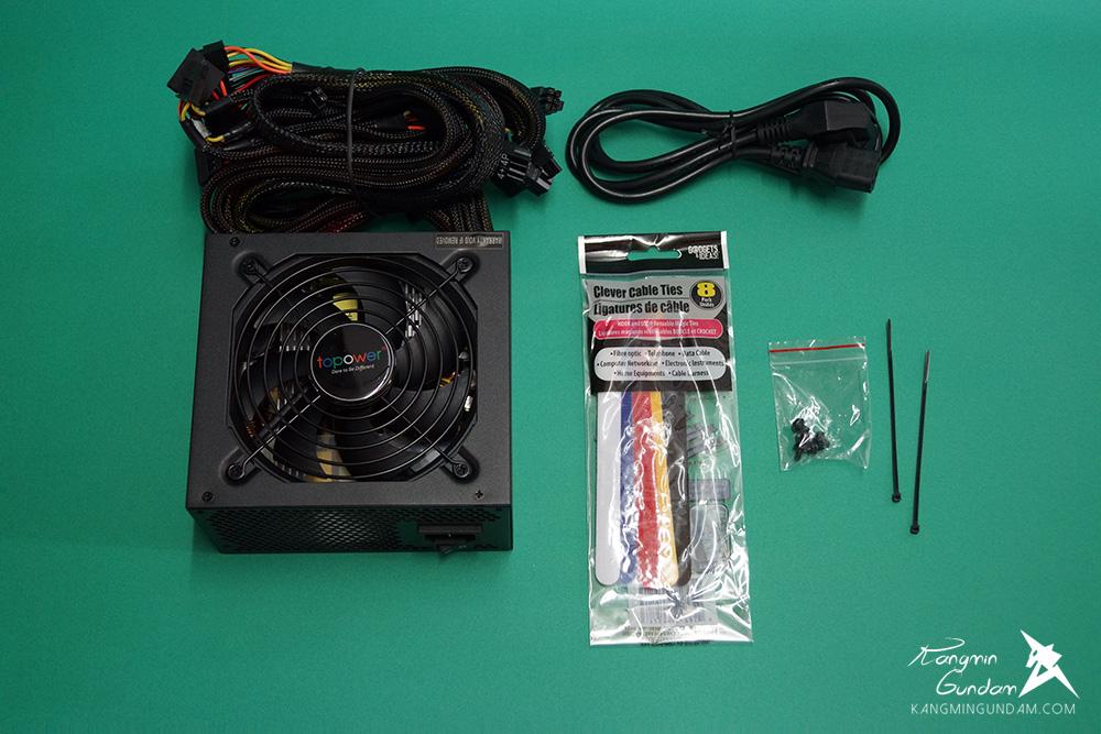 탑파워 topower TOP-700D 80PLUS BRONZE 파워서플라이 사용 후기 -08.jpg