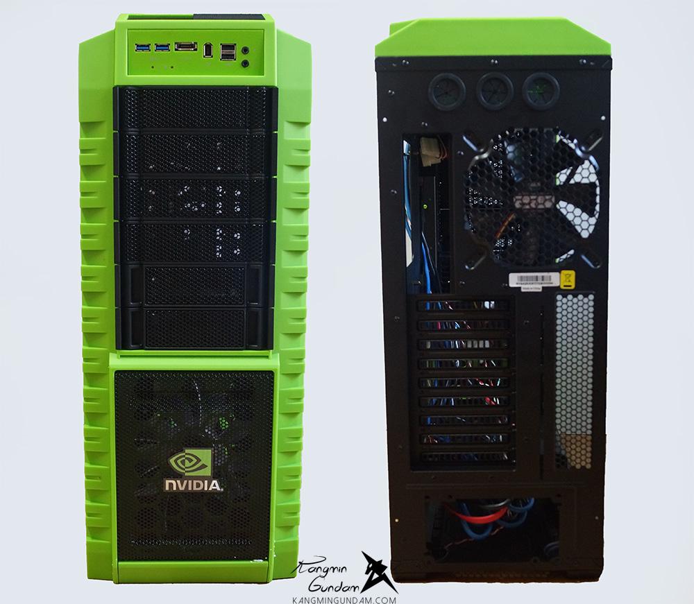 쿨러마스터 HAF X NVIDIA EDITION 빅타워 케이스 coolermaster 사용 후기 -10.jpg