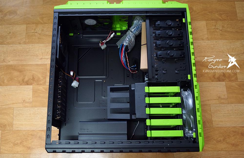 쿨러마스터 HAF X NVIDIA EDITION 빅타워 케이스 coolermaster 사용 후기 -12.jpg
