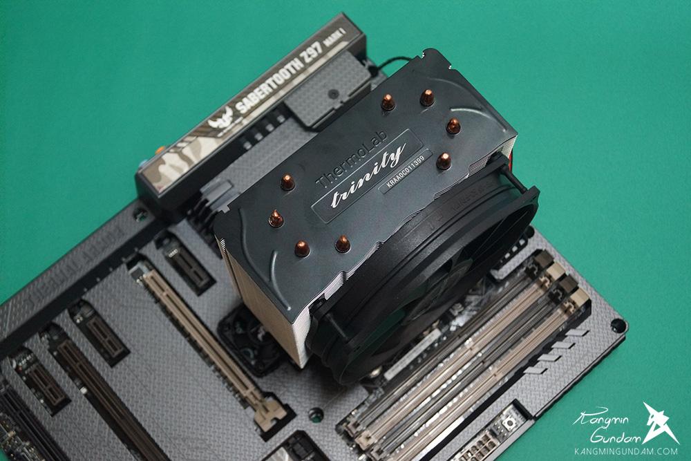 에이수스 세이버투스 마크1 메인보드 ASUS SABERTOOTH Z97 주요 특징 기능 BIOS 바이오스 화면 사용 후기 -10.jpg